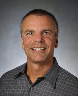 Mark Kachigan